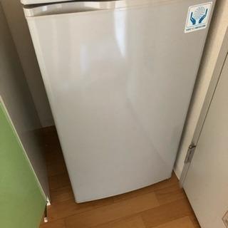 冷凍庫です