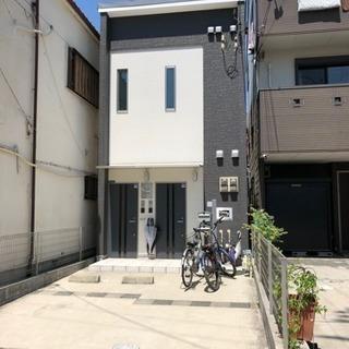 賃貸決まりました。堺市堺区大浜北町2 築5年 1DK