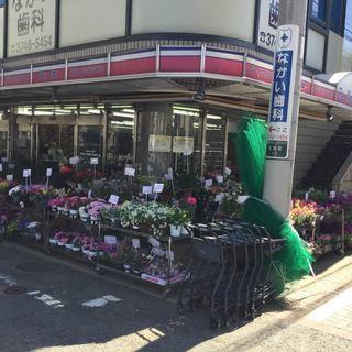 いい花を安く売ってます。5月11日12日は朝8時半から夜10時ま...
