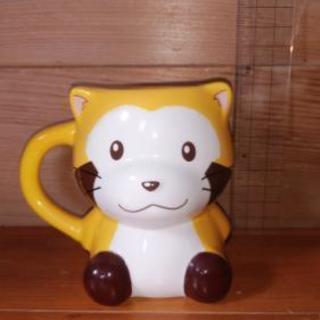 ラスカルのマグカップ