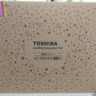 東芝TOSHIBA ロボット掃除機 スマートロボットクリーナー S...