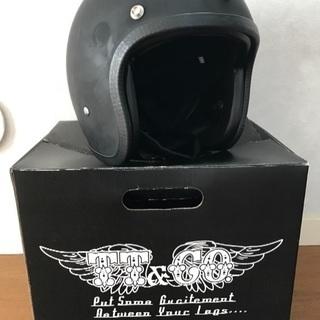 スモールジェットヘルメット XXL TT&CO. マグナム