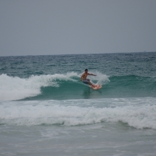 サーフィン仲間募集!越谷のサーフィンサークルです。