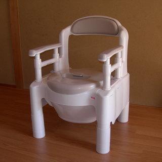 介護用ポータブルトイレほしい方おりませんか