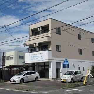 愛知県稲沢アパート(入居時の初期費用70,000円をゼロ円にします)