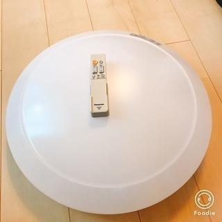 パナソニック LEDシーリングライト 調光・調色タイプ ~8畳 ...