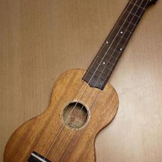 ウクレレ MAHALO社 UK-220