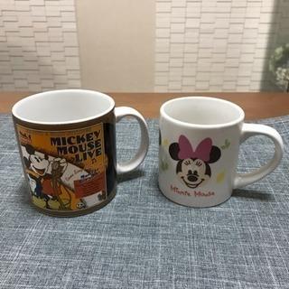 ディズニー マグカップ