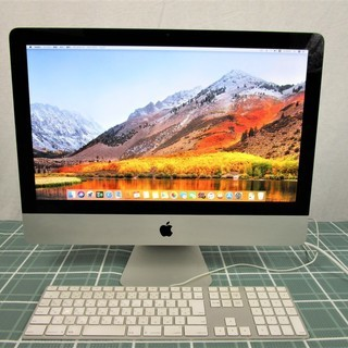 ★美品 Win10も使えます Apple iMac A1311 ...