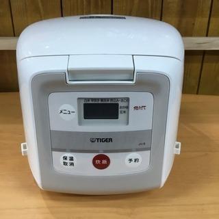 #2255 TIGER 炊飯ジャー 3合炊き JAI-B550-...