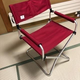 スノーピーク FDチェア 椅子