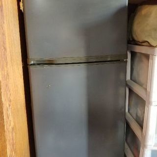 小型冷蔵庫/独り暮らし、少人数ご家庭用