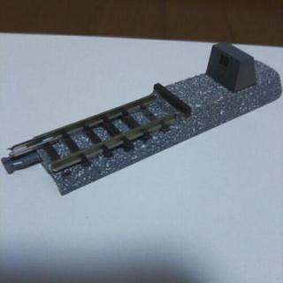 鉄道模型・エンドレール 1422