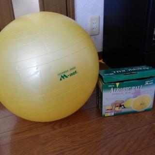 エアロビックボール