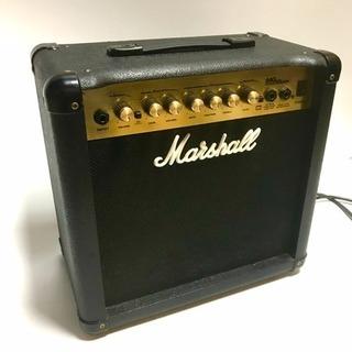 【ギターアンプ】マーシャル / MG15CDR