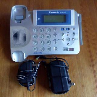 パナソニック電話機