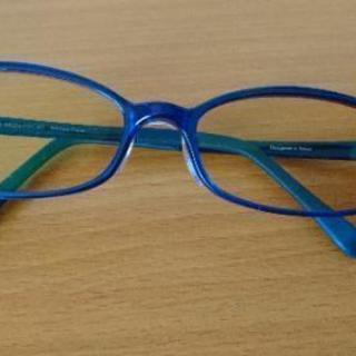 ブルーライトカットメガネ(値下げ中)