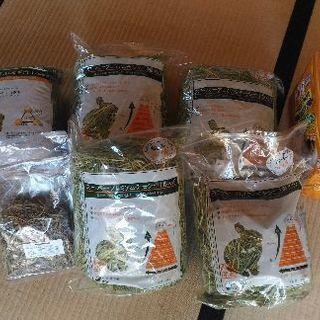 牧草市場 USチモシー1番.3番刈り牧草 おまけ付き