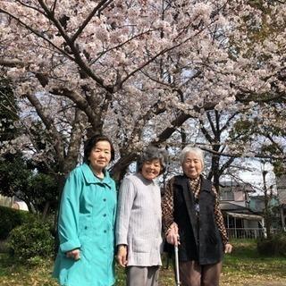 介護職、運転手 − 神奈川県