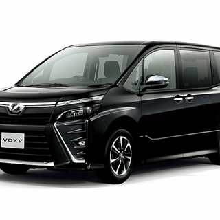 令和記念!【限定3台】ヴォクシー 新型ZS煌 ll(7人)限定車...