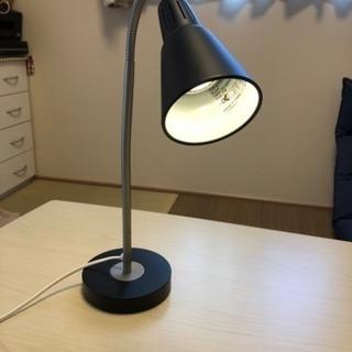 IKEA Kvart(クヴァルト)照明 ランプ