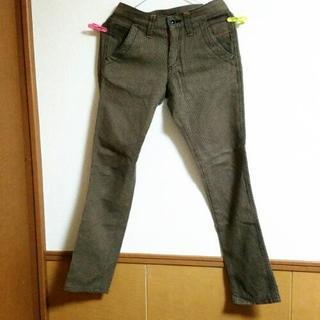 【ET BOITE】ズボン