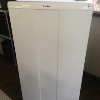 ハイアール 冷凍庫 100L 2010年製