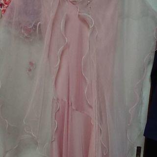 ドレス結婚式にどうですか