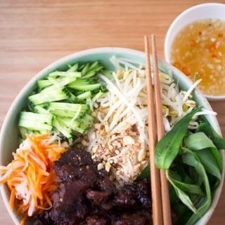 本場の味をお家で再現 ベトナム料理教室