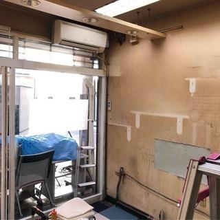 壁紙の塗り替え クリーニング クロスメイク 現状回復