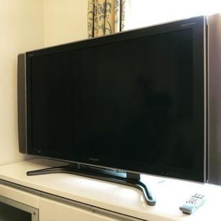 46型 AQUOS 液晶テレビ 2007年製