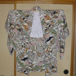 女性用 着物 15   きんくま