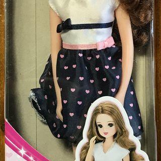 リカちゃんの「大きなショッピングモール」&「リカちゃんママ」 - おもちゃ