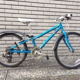 子供用自転車(中古)