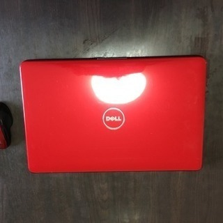 【バッグ入り】DELL Inspiron 1545 Windows10