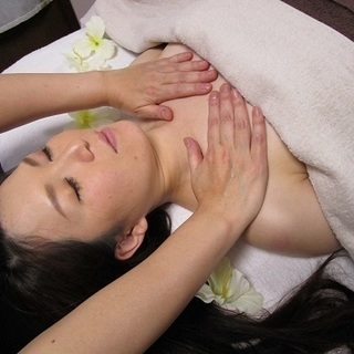 1day講座 肩・首こりペアコース(ご希望の方は個性学診断致します) - 美容健康