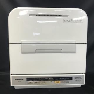 panasonic(パナソニック)/食器洗い乾燥機ホワイト★NP...