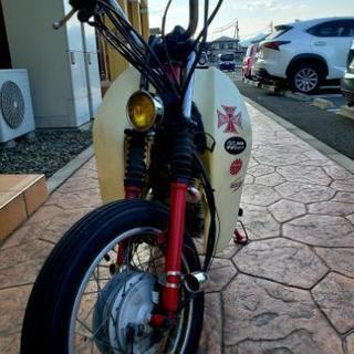 【値下げ早い者勝ち】ヤマハ メイト 4サイクル 90cc(郵政メ...