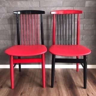 ワンオフリペア椅子 オリジナルカラー!