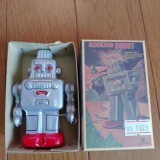 ロボット レトロ