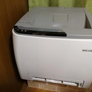 カラーレーザープリンター RICOH IPSIO SP C220L