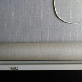 TOSO ロ-ルスクリーン ブランド  W600x2000長さ調整...