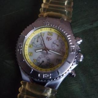 ★TechnoMarine★腕時計★メンズ