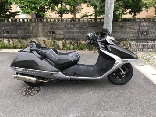 税金 250cc バイク(125・250)や原付の税金 チューリッヒ