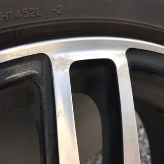 ホイール・タイヤ4本セット
