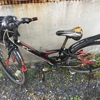 ブリジストン26インチ自転車値下げ(^^)