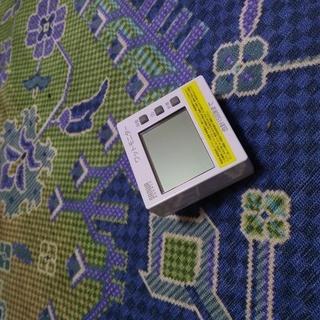 【美品】サンワサプライ ワットモニター TAP-TST8N