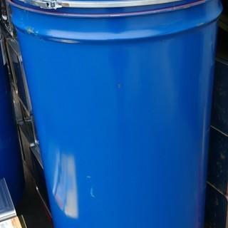 プラスチックタンク200L・ドラム缶、夏場値下げしました。