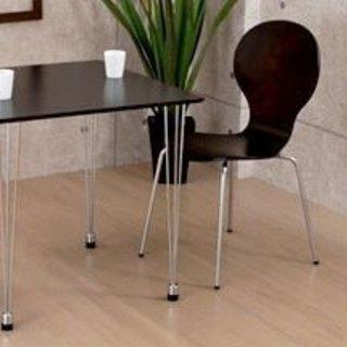 【3点セット】テーブルとチェアー2脚