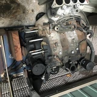 fc3s 13b エンジン